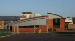 Photograph of Golspie High School