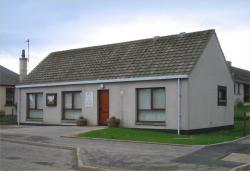 Photograph of Brora Service Point - Highland Council