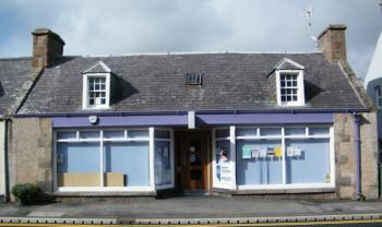 Photograph of Golspie Service Point - Highland Council