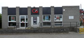 Photograph of Clydesdale Bank - Brora