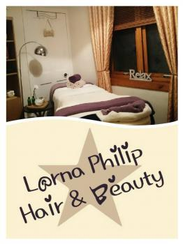 Photograph of Lorna Philip Hair and Beauty