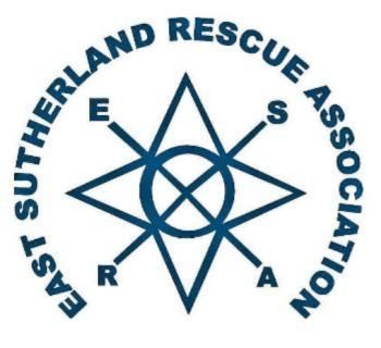 Photograph of East Sutherland Rescue Association