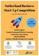 Thumbnail for article : Business Start Up competition