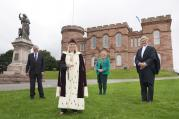 Thumbnail for article : Inverness Castle Transformation - Major City Region Deal Investment To Boost Tourism For The Highlands