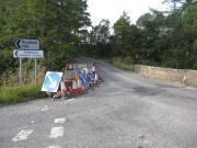 Thumbnail for article : Temporary road closure for Sutherland bridge strengthening works