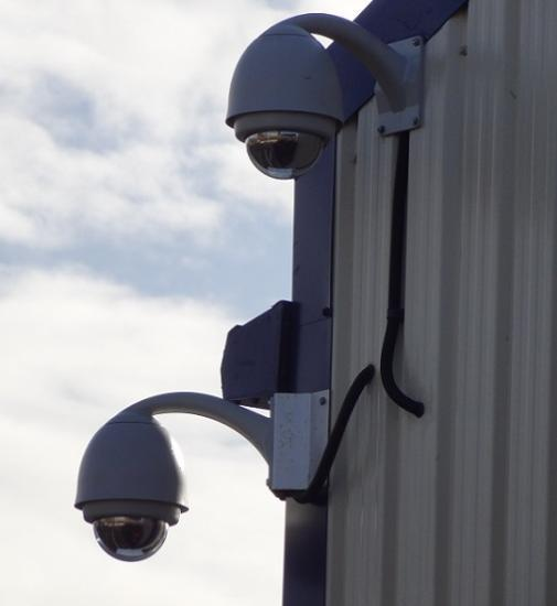 Photograph of Number Of CCTV Cameras In The UK Reaches 5.2 Million