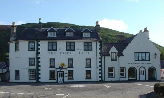 Photograph of Bridge Hotel, Helmsdale For Sale