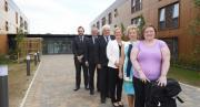 Thumbnail for article : University of the Highlands and Islands opens residences on Inverness Campus