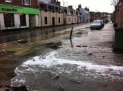 Thumbnail for article : Golspie And River Thurso Flood Protection Studies Underway
