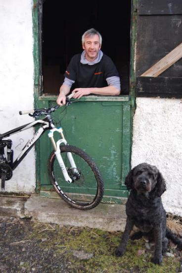 Photograph of Expert Bike Mechanic Moves From Clitheroe To Armadale