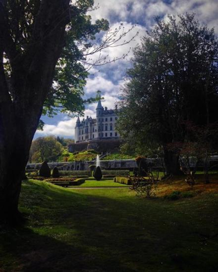 Photograph of Dunrobin Castle Extends Sunday Opening Due To Visitor Numbers Increase