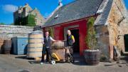 Thumbnail for article : Dornoch Brothers Raise a Glass to New Micro Distillery
