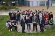 Thumbnail for article : High Life Highland And University Of The Highlands And Islands Agree Partnership For The Future