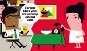 Thumbnail for article : Beware Scams On The Telephone Preference Service