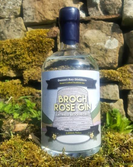 Photograph of A Craft Gin 2000 Years In The Making!