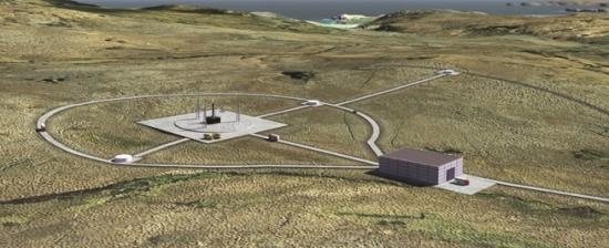 Photograph of Funding Confirmed To Establish UKs First Spaceport In Sutherland