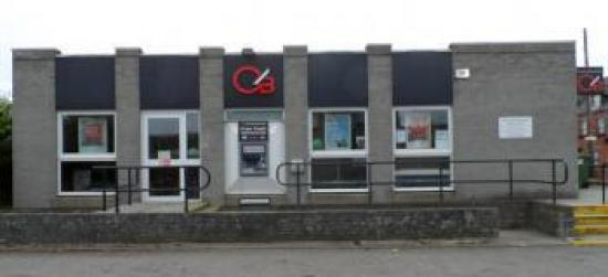 Photograph of Clydesdale Bank In Brora To Close